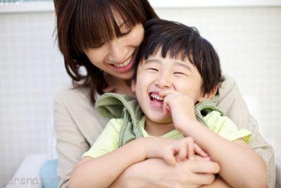 نکاتی در مورد کودکان زیر 7 سال