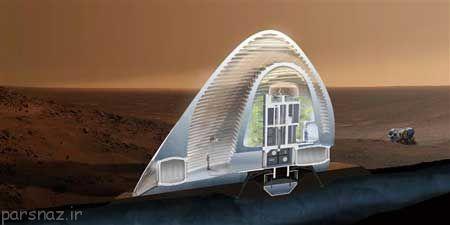 پرینتر سه بعدی و ساخت محصولات فضایی