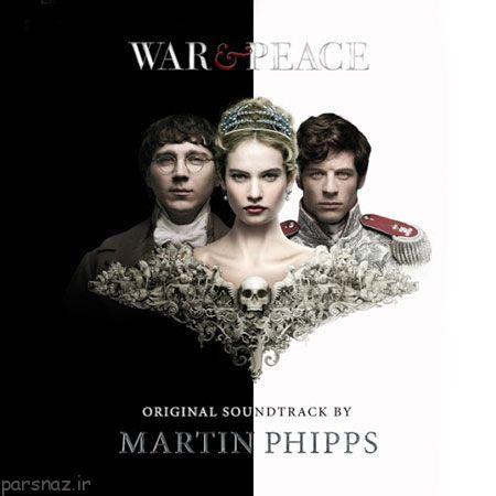 درباره سریال جنگ و صلح از کتاب تولستوی