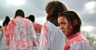 فیلم ترسناک تماشاگران را راهی بیمارستان کرد