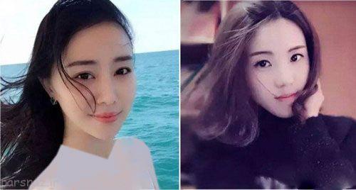 عکس زیباترین زن استاد دانشگاه در کشور چین