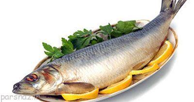 ماهی بخورید تا بیماری کلیوی نگیرید