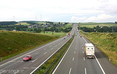 پل هوشمند در کشور آلمان راه اندازی می شود