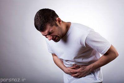 عامل زخم معده یک میکروب است