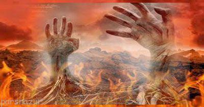 گناهانی که درهای رحمت را می بندند