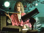 حقایق جالبی درباره زندگی ایزاک نیوتن