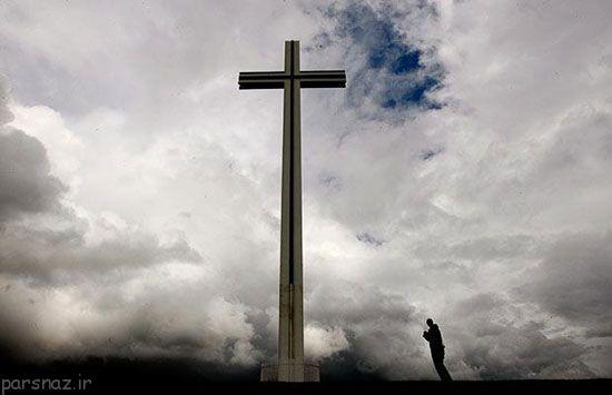 تعریف گناه در ادیان مختلف