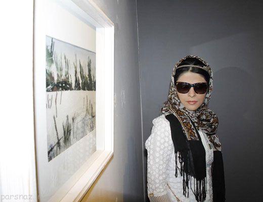 گفتگو با مریم حیدرزاده شاعر معروف