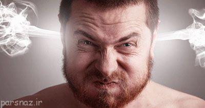 رابطه عصبانیت در افراد و درد دندان