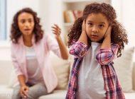 آموزش انضباط شخصی به فرزند