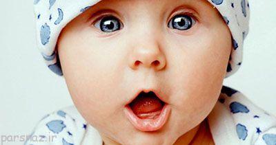 مکمل هایی که نوزاد شیرخوار احتیاج دارد