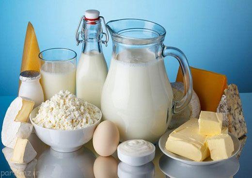 توصیه های تغذیه ای برای افزایش وزن