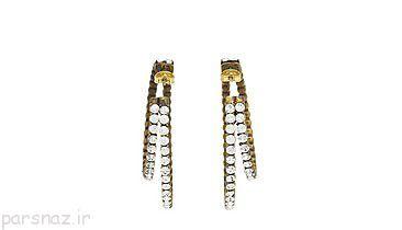 آشنایی با برند طلا و جواهرات مارک جیکوبز