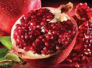 معجزه انار برای ترمیم عضلات بدن