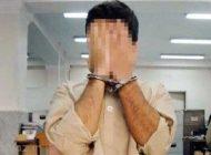 مرد جن گیر به زنان شوهردار تجاوز می کرد