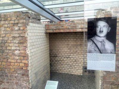 27 سال از تخریب دیوار برلین گذشت
