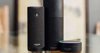 تکنولوژی alexa برای خانه های هوشمند