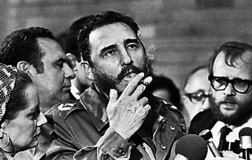 فیدل کاسترو دیکتاتور محبوب آمریکای لاتین