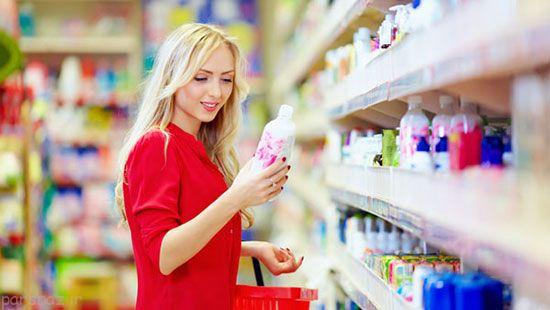 نقش طراحی بسته بندی در فروش محصولات