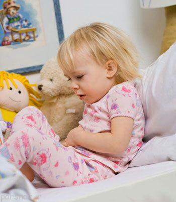 عفونت را از کودکان خود دور کنید