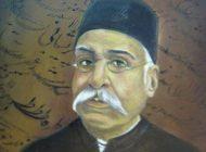 شعر زیبا از فرصت شیرازی