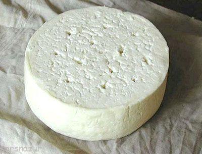 معرفی چند روش عالی برای تهیه پنیر