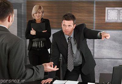 این گونه کارمند خود را اخراج کنید