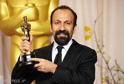 اصغر فرهادی بزرگمرد سینمای ایران