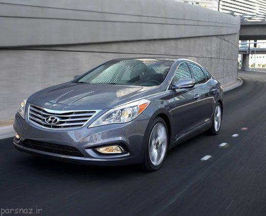 خودروهای با کیفیت در تمام دنیا