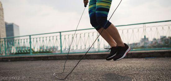 برای درمان واریس باید ورزش کنید