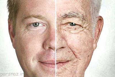 مواد شوینده که باعث پیری شما می شوند