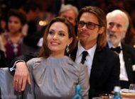 ماجرای طلاق آنجلینا جولی از برد پیت جدی شد