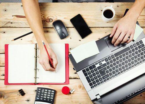 5 ویژگی یک بازاریاب خوب را بدانید