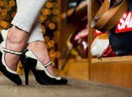 تاثیرات کفش پاشنه بلند روی بدن خانم ها