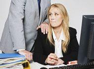 درباره آزار جنسی زنان در محل کار