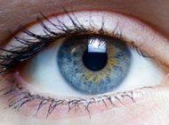 چشم حساس ترین عضو انسان است