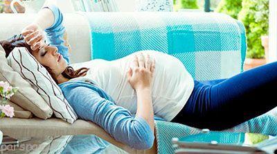 کارهای ممنوعه در دوران بارداری