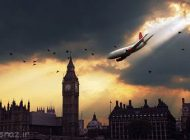 پرواز مستقیم از تهران به لندن