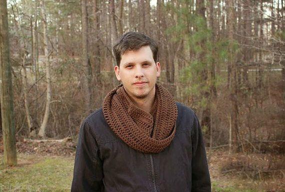انواع زیباترین شال گردن های مردانه پاییزی