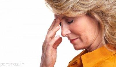 نشانه های کمبود تستسترون در خانم ها