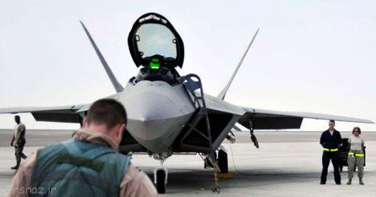 آشنایی با هواپیماهای جنگنده پرسرعت آمریکایی