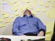 اتلاف وقت در محل کار به چه دلیل است؟