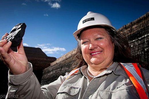 زنان نمونه و تاثیرگذار در استرالیا را بشناسید