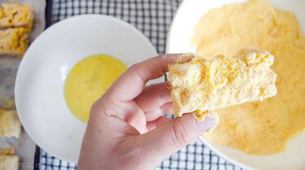 طرز تهیه ماکارونی با پنیر خوشمزه