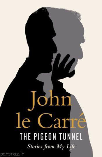 درباره جان لوکاره خالق جاسوسی های معروف