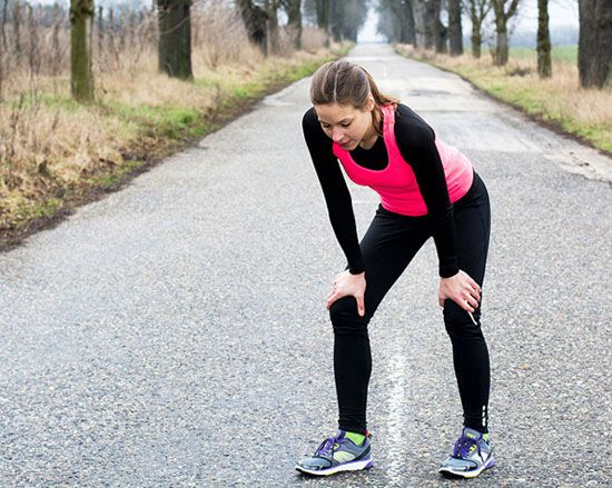 تمرین ورزش خود را هر چند وقت تغییر دهید