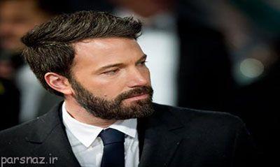 مردان با ریش یا بدون ریش مسئله این است