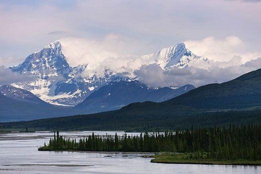جاذبه های دیدنی شمال آمریکا را ببینید
