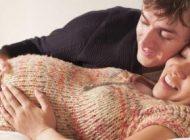 داشتن رابطه جنسی در دوران بارداری