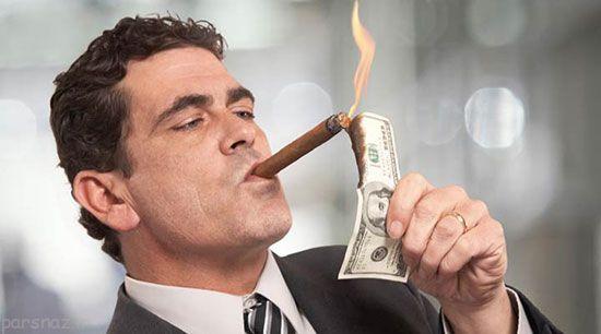 16 کلید طلایی برای پولدار شدن